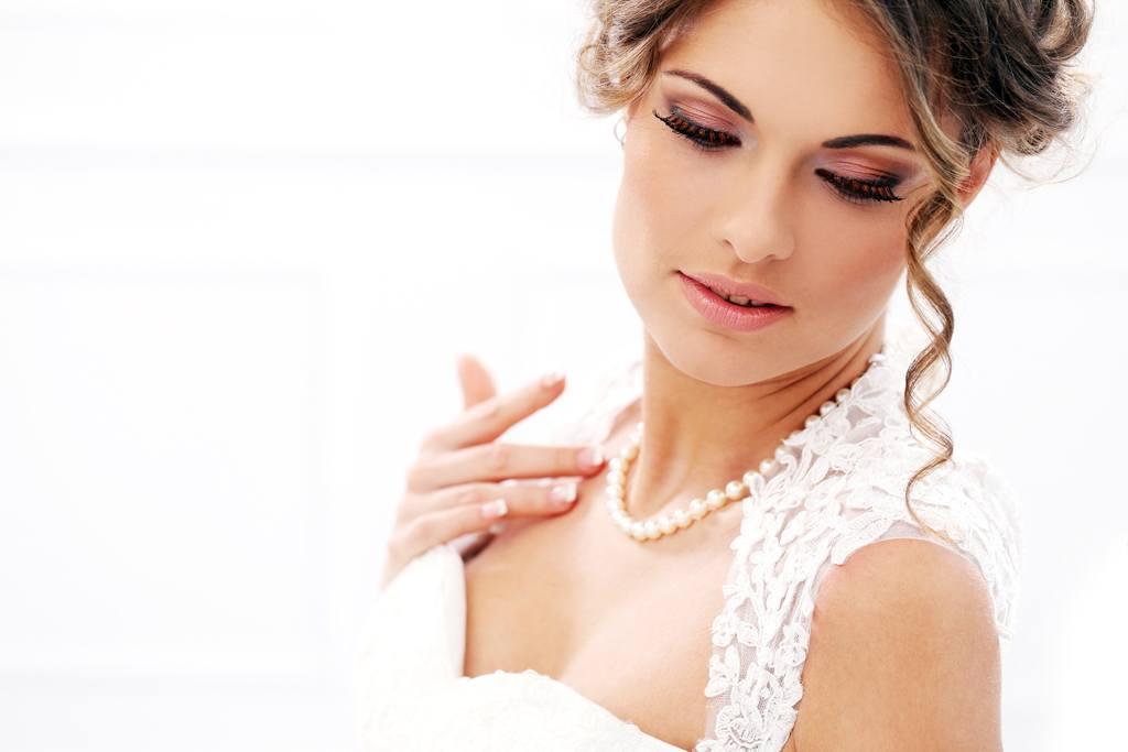 Makijaż ślubny krok po kroku