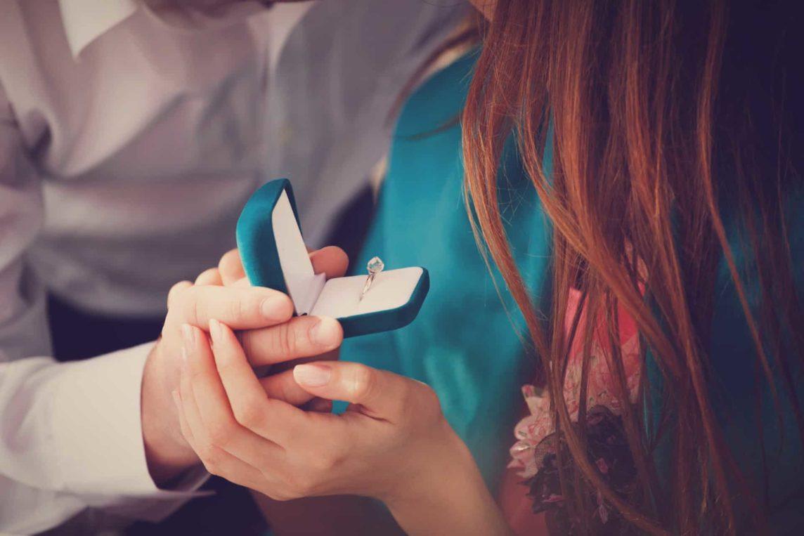 Jak wyglądają tradycyjne zaręczyny?