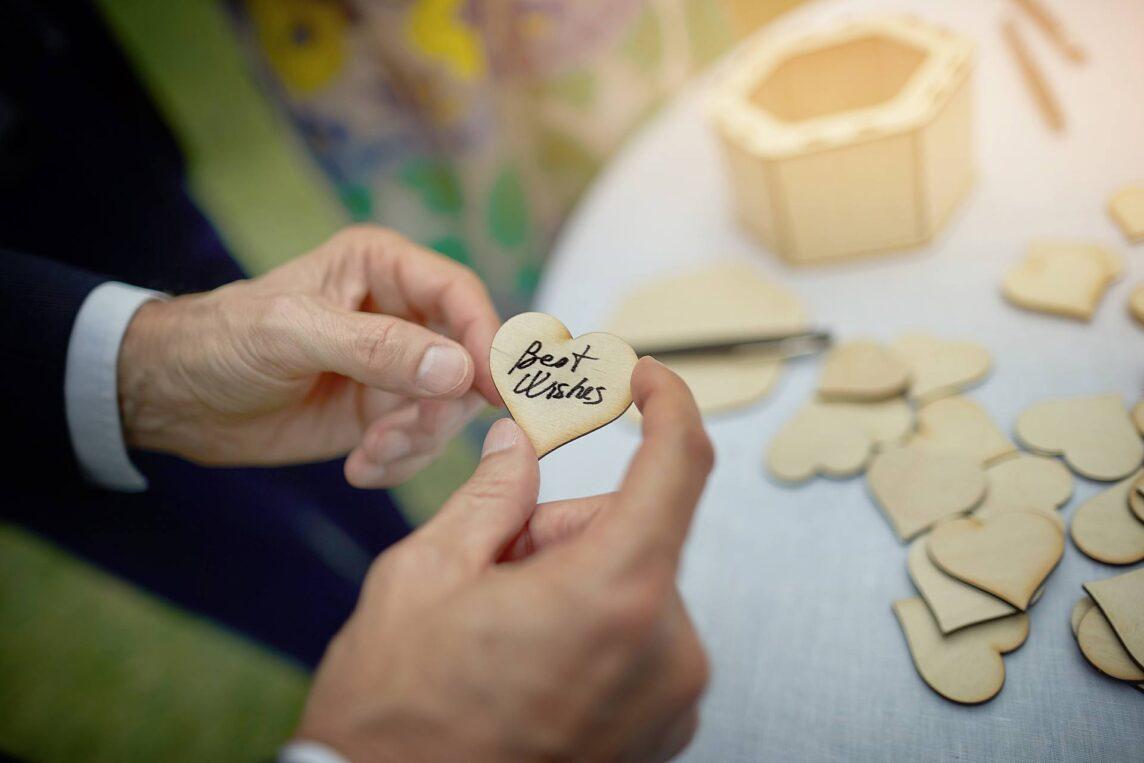 Najpiękniejsze życzenia ślubne – krótkie czy długie?